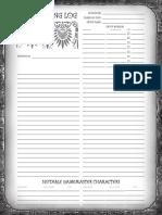 Earthdawn Adventuring Log and Throalic Calendar 3e.pdf