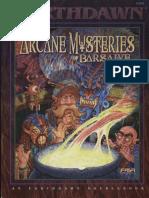 Earthdawn Arcane Mysteries of Barsaive.pdf