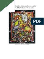 Wh Pv SusanaBenko Arte Utopia Una Realidad en La Obra de Miguel Von Dangel EP 161015
