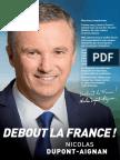 Dupont Aignan