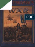 Earthdawn Barsaive at War