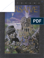 Earthdawn Barsaive Campaign Boxed Set