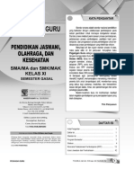 PG PJOK 2a (Perangkat)