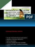 Florentino Ameghino 2.