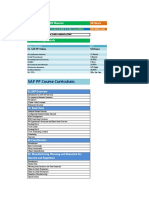02.SAP PP Video Course Content & Materials Detials.pdf