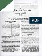 BLAST v. Bangladesh__68 DLR (AD) (2016) (Wwww.blast.org.Bd)