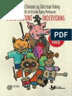 Improvisationsundervisning for Børn
