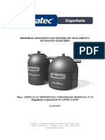 manual bio filtro