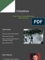 columbine presentation