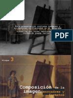 Composicion de La Imagen Encuadres y Formatos