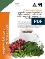 Buenas Practicas Para Prevenir Los Defectos en Cafe