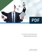 PFPM001 Gestión de Mantenimiento