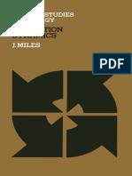 1979 Libro Vegetation Dynamics