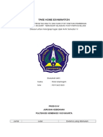 Layout Proposal Penelitian Uaz-1