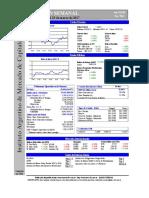 Financial Markets data 2017 03 2023