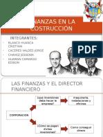 Finanzas en La Costrucción (1)