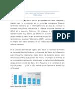 Análisis reforma Tributaria 2017 Colombia.