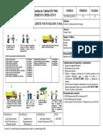 SGC-PRO-08-S3014 VE05 Mantenimiento Preventivo Volquete Volvo NL12 EDC