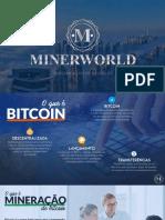Apresentacao Minerword Portugues