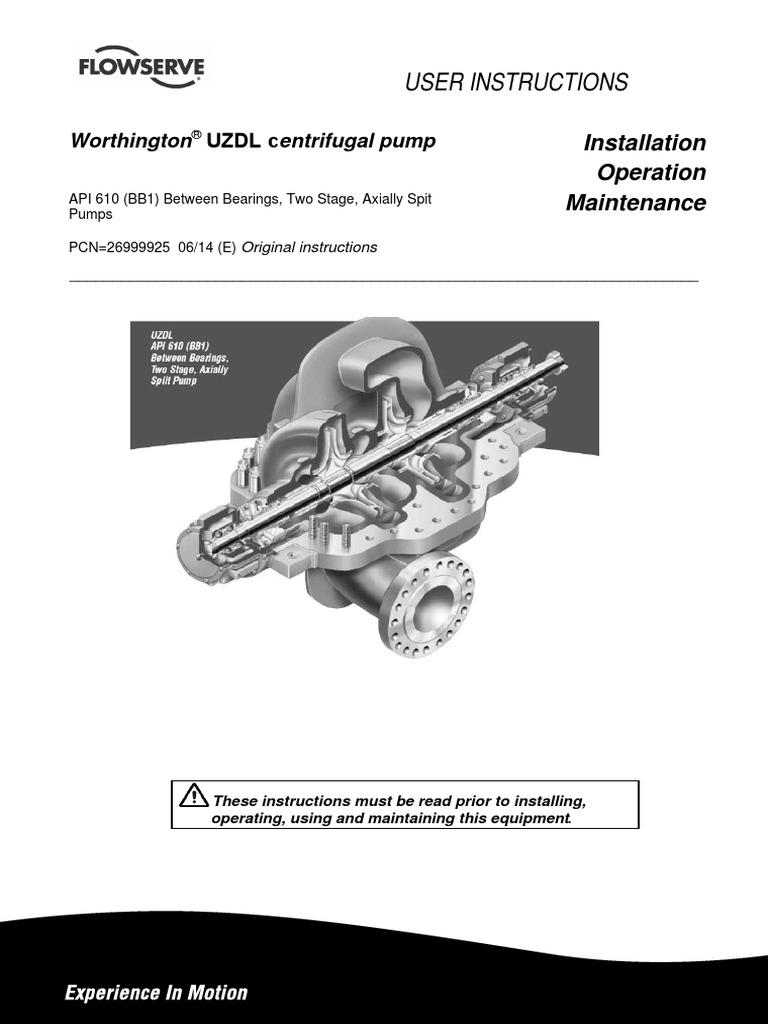 26999925 E Pump Noise Worthington C Wiring Diagram