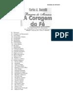 A Coragem da Fe  (psicografia Carlos A. Bacelli - espirito Bezerra de Menezes).pdf