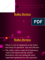 boiler device and accessories p1