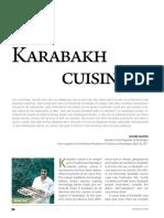 Azeri Cuisine