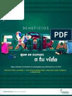 Cartilla Beneficios Extralegales 2017 Gecc Vfinal