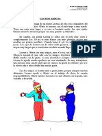 Guías de Lenguaje.
