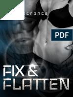 Fix and Flatten Your Gut
