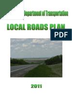 Local Roads Plan