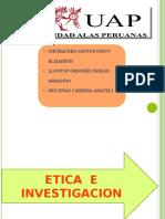 Ética e Investigación.pptx 1508394859