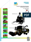 ILC Lube Lubrication Farm Machinery ES