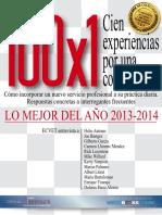 100 x 1-Experiencias Para Una Consulta