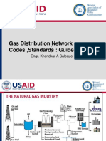Session 3 Gas Distribution Network