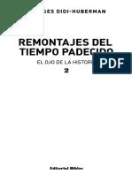 Cuando El Humillado Mira Al Humillado - Didi-Huberman, G.
