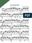 Chopin - Op  10 - Etude 1