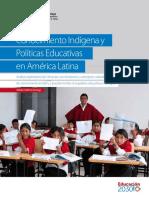 Políticas Educativas y Conocimiento Indígena