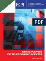 Instalaciones de Telecomunicacion Para Edificios