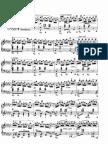 Chopin - Op  10 - Etude 5