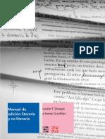 Manual de Edición FCE