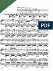 Chopin - Op  10 - Etude 9