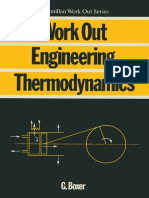 [G. Boxer] Work Out Engineering Thermodynamic