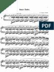 Chopin - Op. 25 - Etude 1