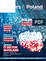 Careers in Poland 2016