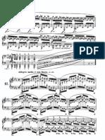 Chopin - Op  25 - Etude 12