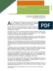 Carta à EPOCA