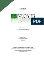 Case Report 1 - Arthritis Gout