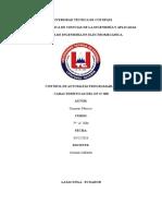 s7200 informe
