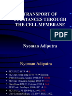 1. the Cell Membran-1